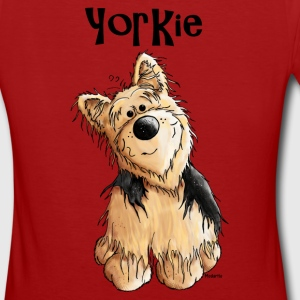 Sweet Yorkshire Terrier T-Shirts - Women's Organic T-shirt