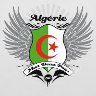 Motif ~ Algérie Mon Beau Pays