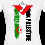 Motif ~ Algérie Palestine