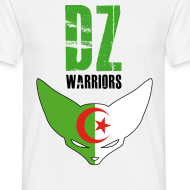 Motif ~ Algérie DZ Warriors