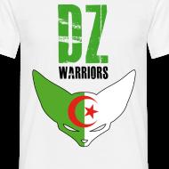 Motif ~ Algérie DZ Warriors