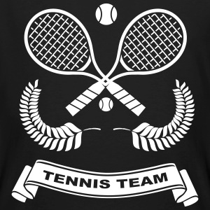 Tennis-Team T-Shirts - Men's Organic T-shirt