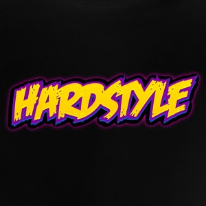 Hardstyle / Rave / Jumpstyle T-Shirts - Baby T-Shirt