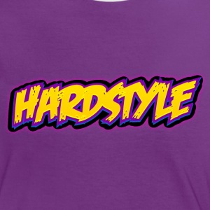 Hardstyle / Rave / Jumpstyle Tee shirts - T-shirt contraste Femme