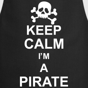 keep_calm_I'm_a_pirate_g1 Esiliinat - Esiliina