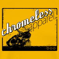 Motiv ~ CHROMELESS // MOORMASCHINE