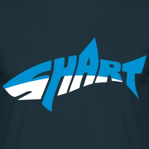 Shart - Men's T-Shirt