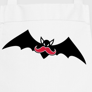 Bat  Aprons - Cooking Apron