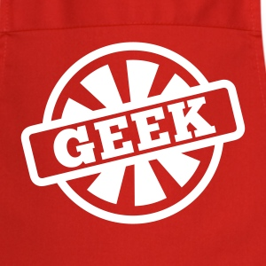 Geek  Aprons - Cooking Apron