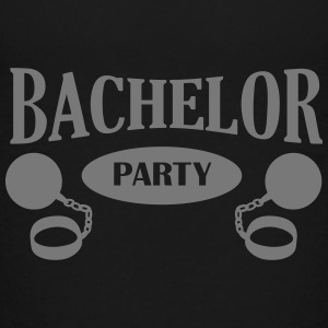 Bachelor Party, Fußfessel T-Shirts - Teenager Premium T-Shirt