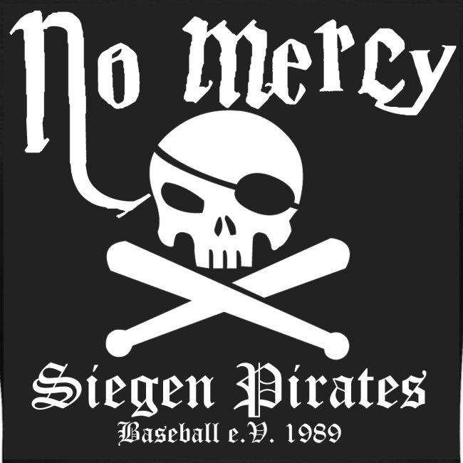 """Shirt Girls """"No Mercy"""""""