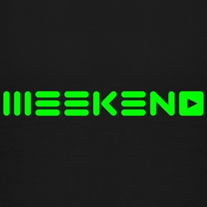 weekend Shirts - Teenage Premium T-Shirt