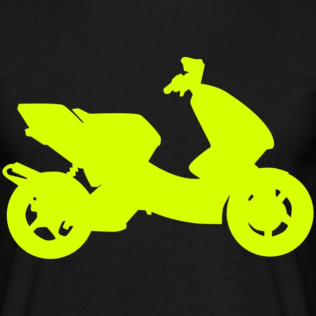 Scooter Tuning Neon HQ