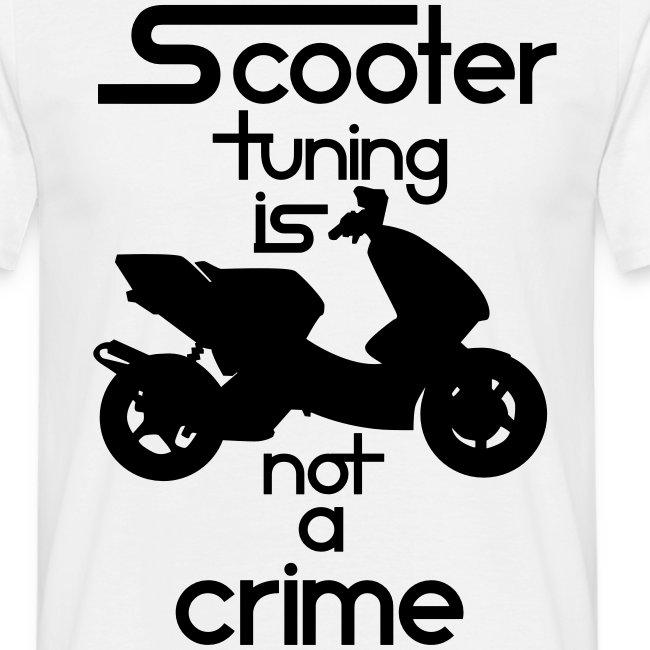 Scooter tuning is not a crime! Vol. III HQ