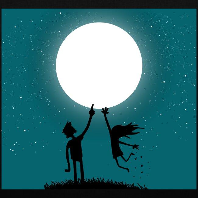 Sac Touche la lune