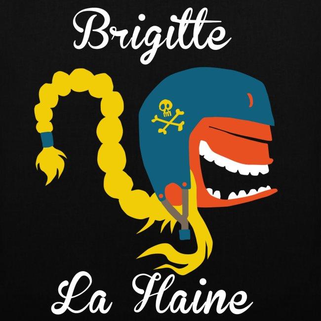 Sac Brigitte La Haine