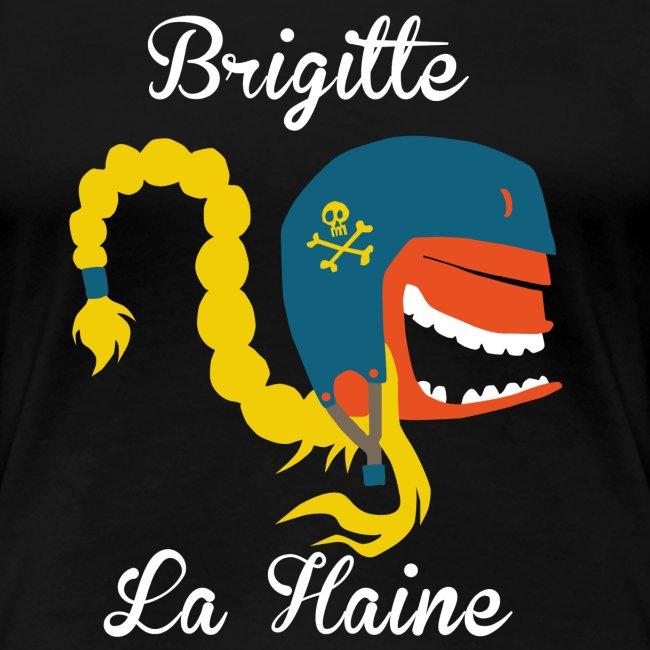 T-shirt Brigitte La Haine