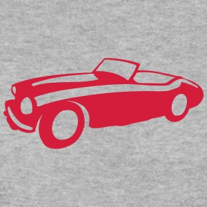 voiture vintage car 25 Sweat-shirts - Sweat-shirt Homme
