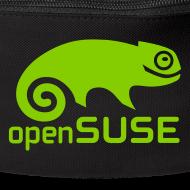 Design ~ Belt Bag Green Logo