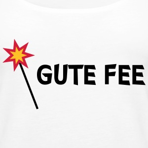 Gute Fee Tops - Frauen Premium Tank Top