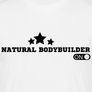 bodybuilder,bo,bodybuilding,fitness,training,beast T-Shirts - Männer T-Shirt