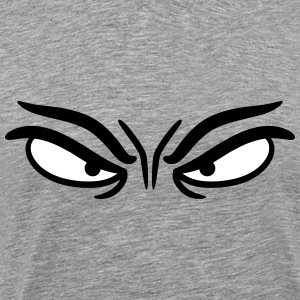 Evil eye T-Shirts - Men's Premium T-Shirt