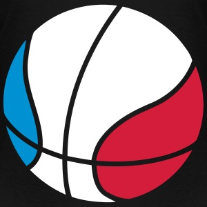 Basketball Shirts - Kids' Premium T-Shirt