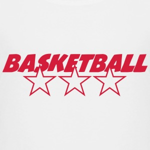 Basketball T-Shirts - Kinder Premium T-Shirt