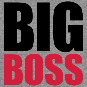 Big Boss Logo Design T-Shirts - Women's Premium T-Shirt