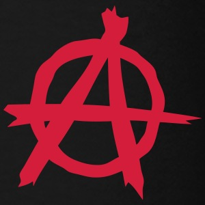 logo anarchy a rebel 24 Tee shirts - T-shirt Premium Enfant