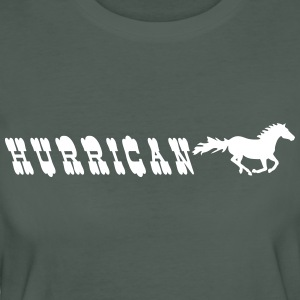 Hurrican T-Shirts - Frauen Bio-T-Shirt
