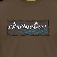 Motiv ~ CHROMELESS // CUT