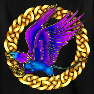 Royal Gryphon Shirts - Kids' T-Shirt