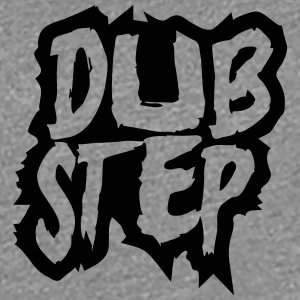 Cool Dubstep DJ part logotyp T-shirts - Premium-T-shirt dam