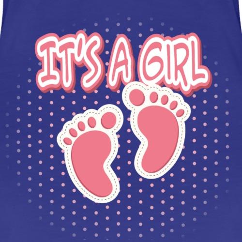 IT S A GIRL