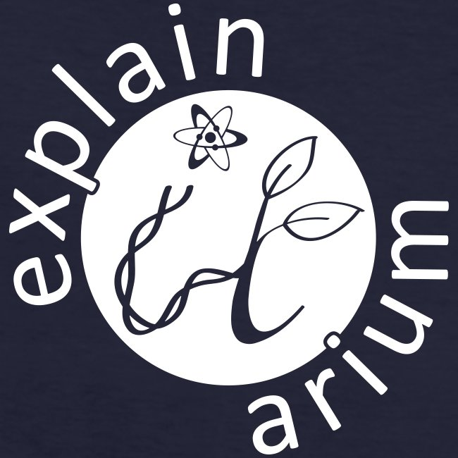 Explain-It-Arium - weisses Logo