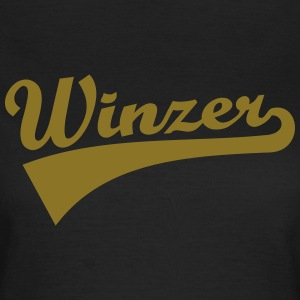 Winzer T-Shirts - Frauen T-Shirt