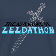 Motif ~ The Adventure of Zeldathon - H