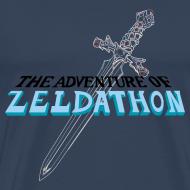 Motif ~ The Adventure of Zeldathon - H