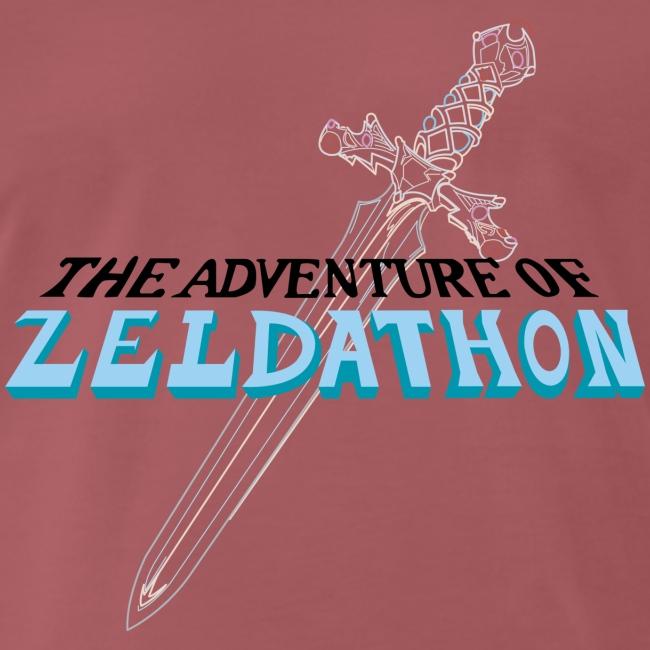 The Adventure of Zeldathon - H