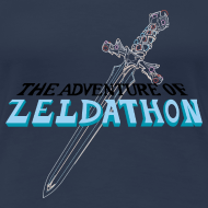 Motif ~ The Adventure of Zeldathon - F