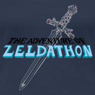 Motif ~ The Adventure of Zeldathon - F