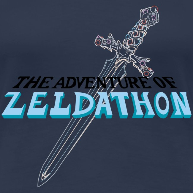 The Adventure of Zeldathon - F