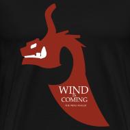 Motif ~ Wind is coming - H