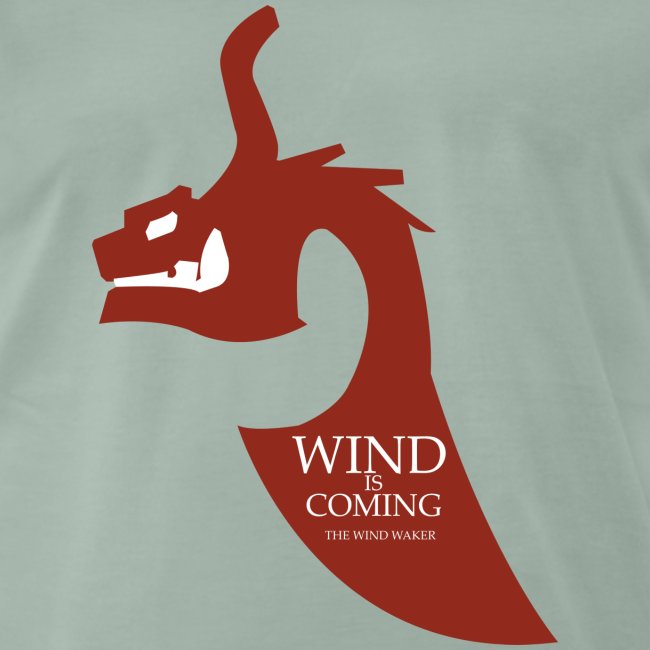 Wind is coming - H