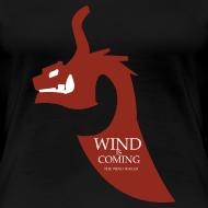 Motif ~ Wind is coming - F