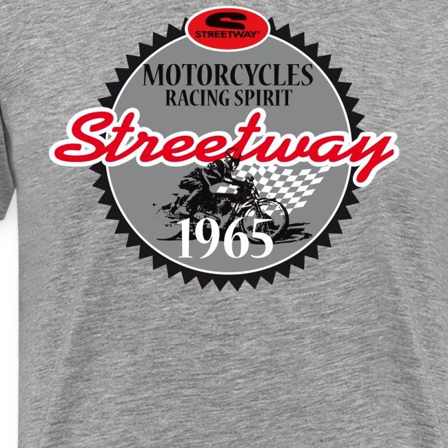 Streetway 65's