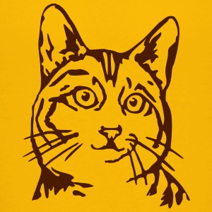 Katze 1 / cat / kitten Shirts - Teenage Premium T-Shirt