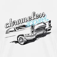 Motiv ~ CHROMELESS // 1965 VOL.2