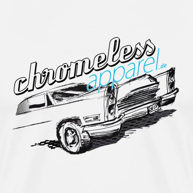 CHROMELESSAPPAREL // 1965 VOL.2